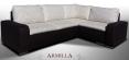ARMILLA - rohová sedací souprava