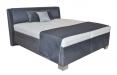JUVE - postel 180x200cm bez matrace